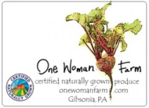 Owf Csa Agreement One Woman Farm